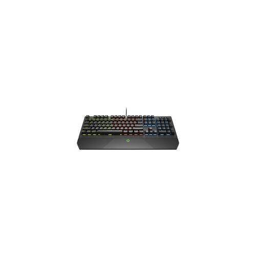 HP Pavilion Gaming Tastatur 800, Gaming-Tastatur