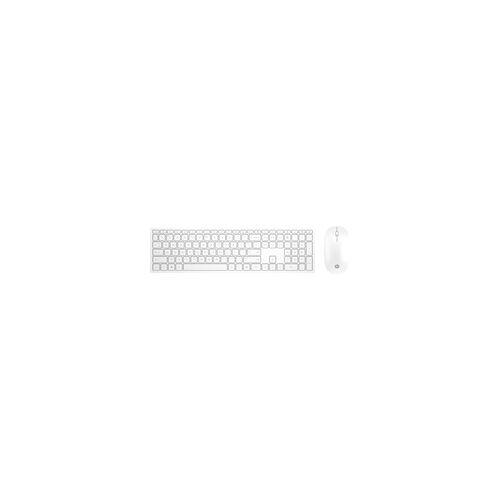 HP Pavilion Wireless Keyboard and Mouse, Desktop-Set