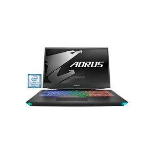 AORUS 15-XA, Gaming-Notebook