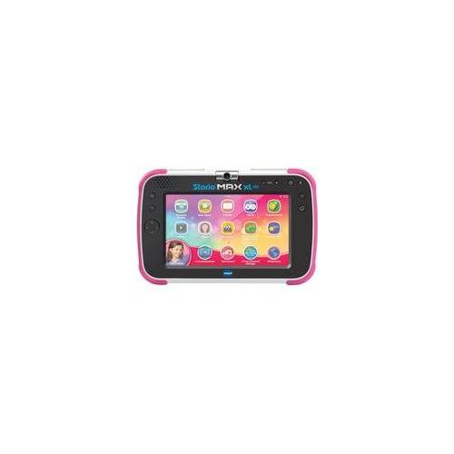 Vtech Storio MAX XL 2.0 pink, Lerncomputer