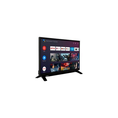 Toshiba 24WA2063DAX, LED-Fernseher