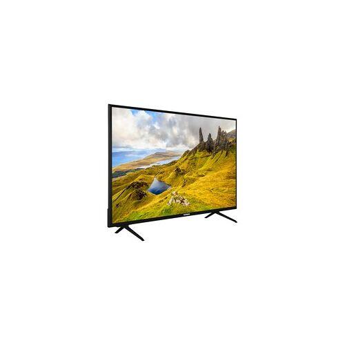 Telefunken XU43K521, LED-Fernseher