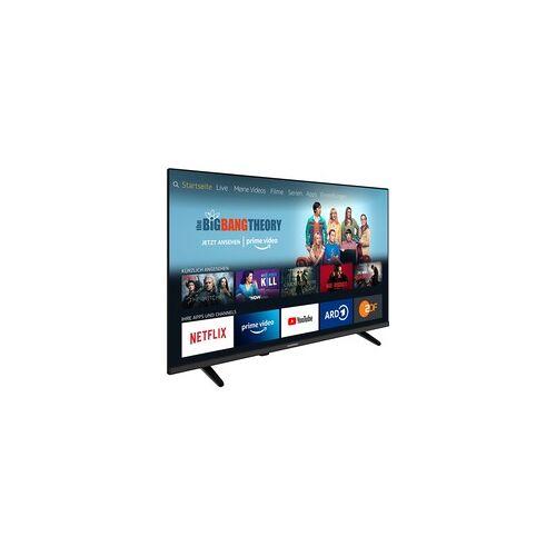 Grundig 43 GFB 6070 Fire TV Edition, LED-Fernseher