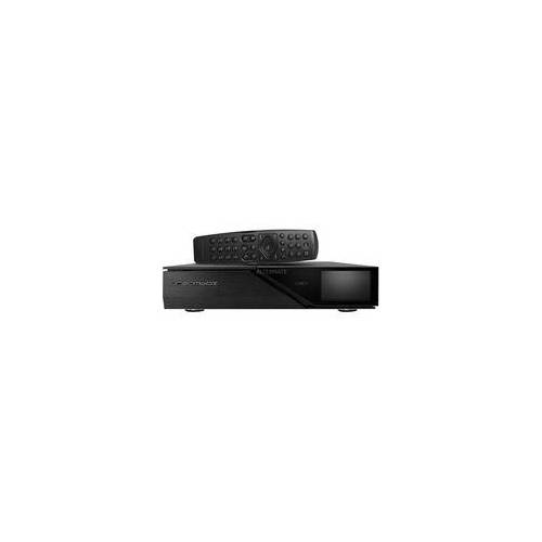 Dream Multimedia DM900 RC20 UHD 4K, Sat-Receiver