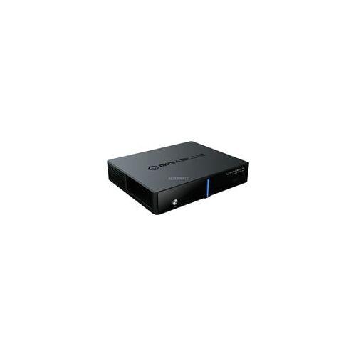 GigaBlue HDX3, Sat-Receiver