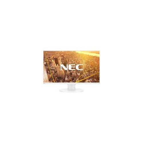 NEC MultiSync E271N-WH, LED-Monitor