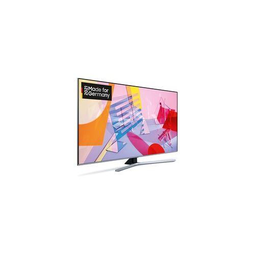 Samsung GQ-50Q64T, QLED-Fernseher