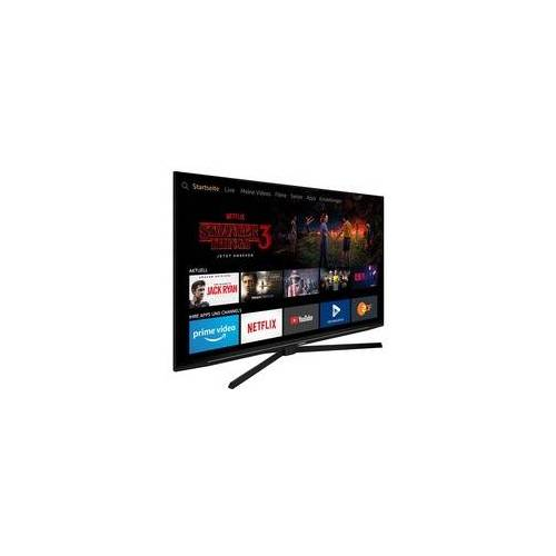 Grundig 55 GUB 8040 Fire TV Edition, LED-Fernseher
