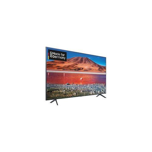 Samsung Crystal UHD GU-43AU7179, LED-Fernseher