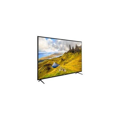 Telefunken XU55K521, LED-Fernseher
