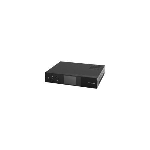 VU+ Duo 4K SE, Kabel-Receiver