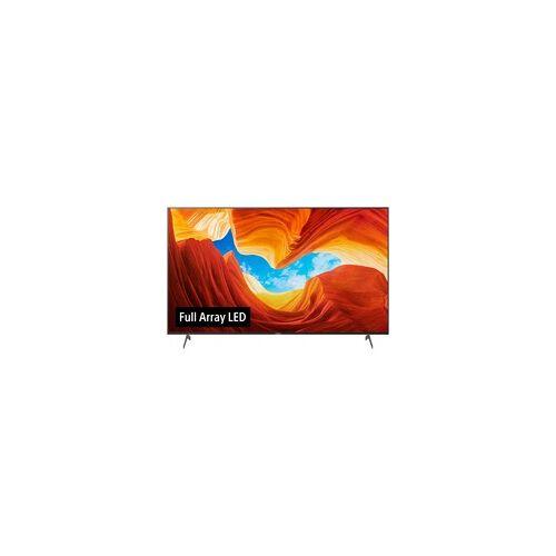 Sony BRAVIA KD-75XH9005, LED-Fernseher