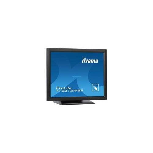 Iiyama T1531SR-B5, LED-Monitor