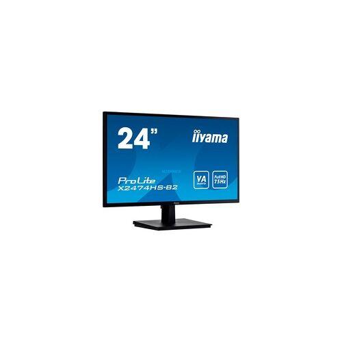 Iiyama X2474HS-B2, LED-Monitor