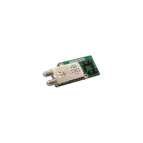 GigaBlue Dual DVB-S2X, Tuner
