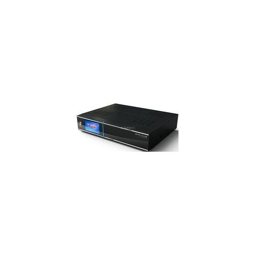 GigaBlue UHD Quad 4K + Single DVB-C/T2 Tuner, Sat-/Kabel-/Terr.-Receiver