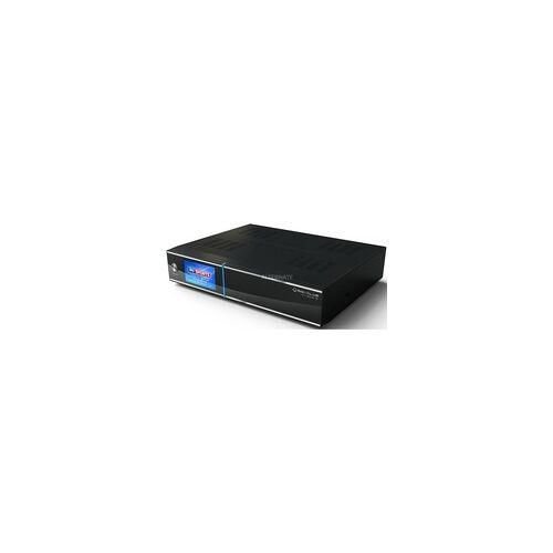 GigaBlue UHD Quad 4K + Twin DVB-C/T2 Tuner, Sat-/Kabel-/Terr.-Receiver
