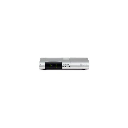 Technisat DIGIPAL ISIO HD T2 IRD, Terrestrischer Receiver
