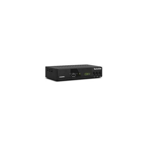 Technisat HD-C 232, Kabel-Receiver