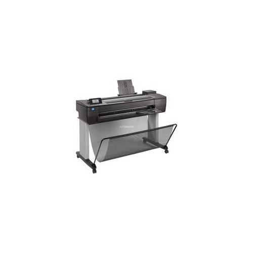 HP Designjet T730, Tintenstrahldrucker