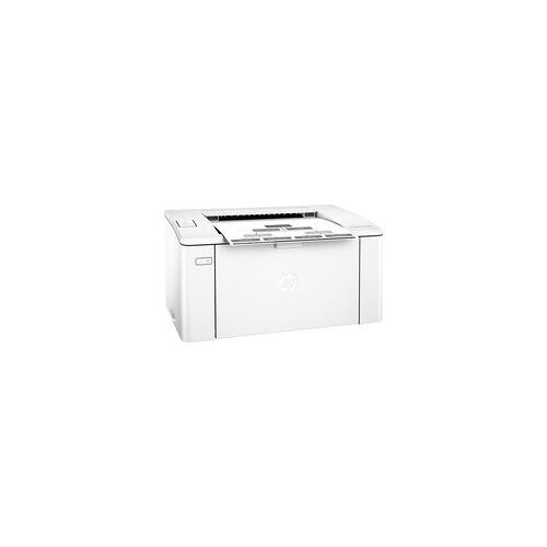 HP LaserJet Pro M102a, Laserdrucker