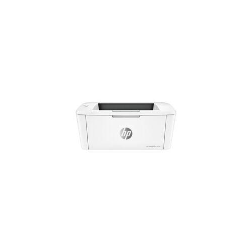 HP LaserJet Pro M15a, Laserdrucker