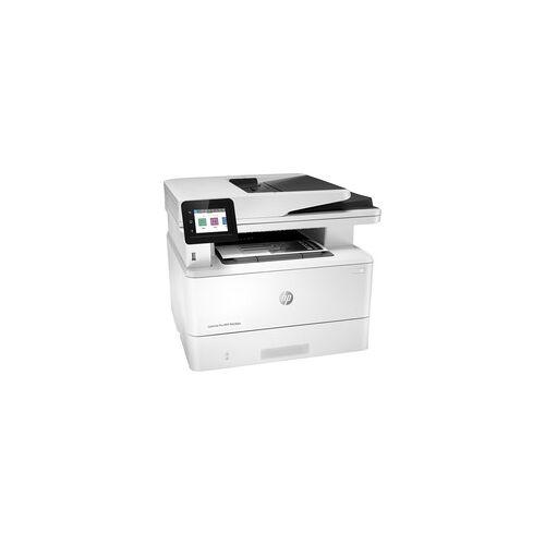 HP LaserJet Pro MFP M428dw, Multifunktionsdrucker