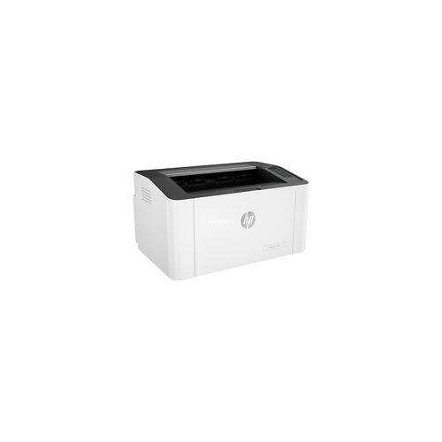 HP Laser 107w, Laserdrucker