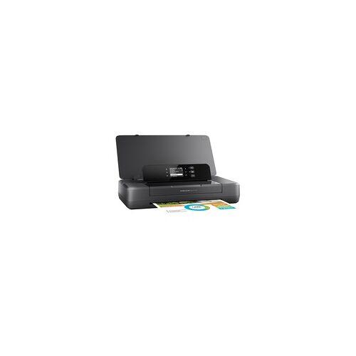 HP OfficeJet 200 Mobildrucker, Tintenstrahldrucker
