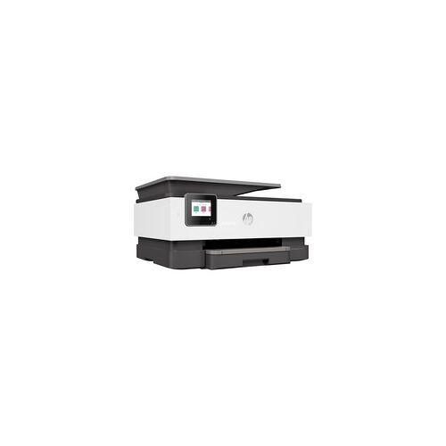 HP OfficeJet Pro 8022, Multifunktionsdrucker