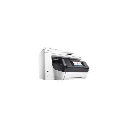 HP OfficeJet Pro 8730, Multifunktionsdrucker