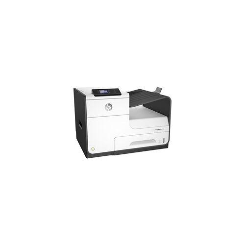 HP PageWide Pro 452dw-Drucker (D3Q16B), Tintenstrahldrucker