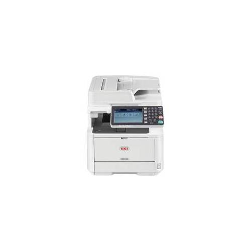 OKI MB492dn, Multifunktionsdrucker