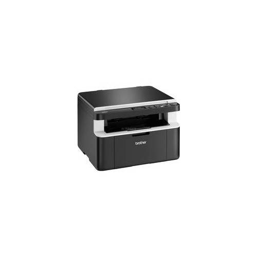 Brother DCP-1612WVB, Multifunktionsdrucker