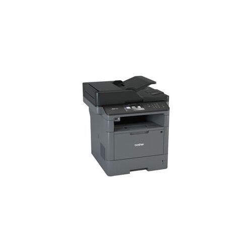 Brother MFC-L5750DW, Multifunktionsdrucker