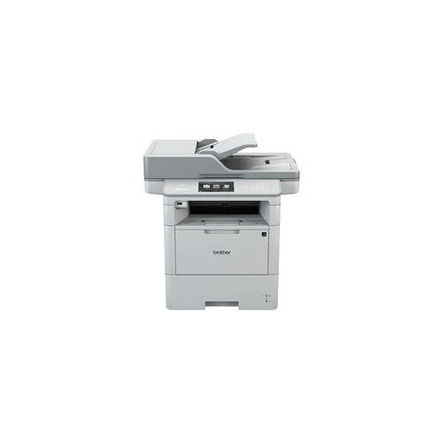 Brother MFC-L6900DW, Multifunktionsdrucker