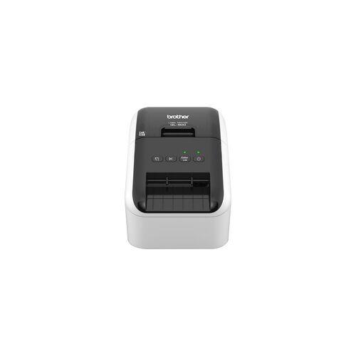 Brother QL-800, Etikettendrucker