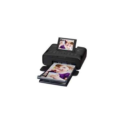 Canon SELPHY CP1300, Fotodrucker