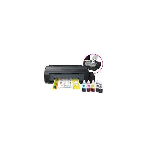Epson EcoTank ET-14000, Tintenstrahldrucker