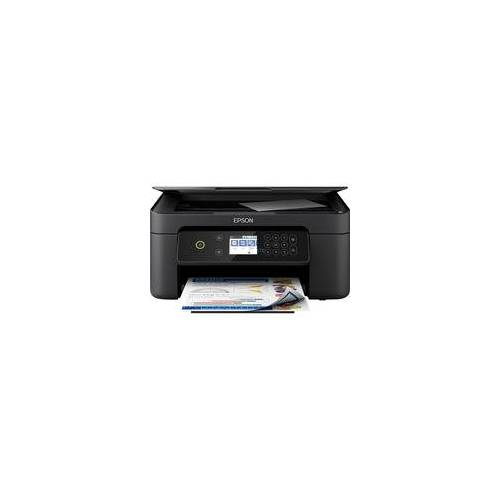 Epson Expression Home XP-4100, Multifunktionsdrucker
