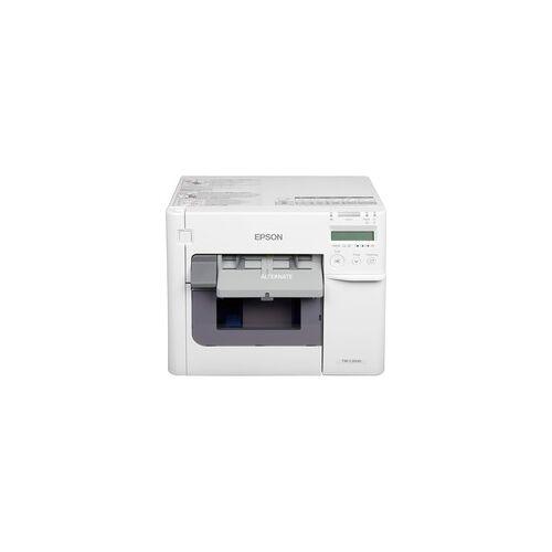 Epson TM-C3500 (012), Etikettendrucker