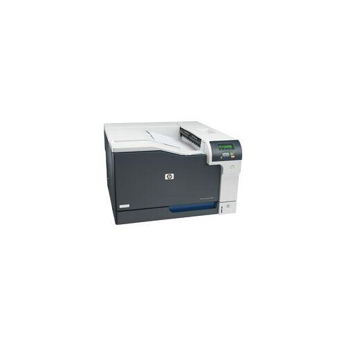 HP Color LaserJet CP5225, Farblaserdrucker