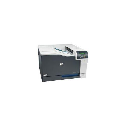 HP Color LaserJet CP5225n, Farblaserdrucker