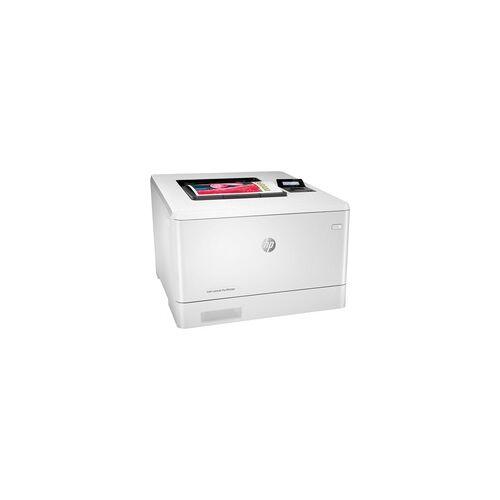HP Color LaserJet Pro M454dn, Farblaserdrucker