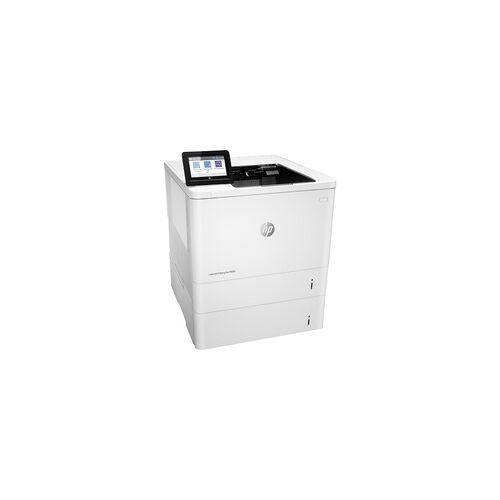 HP LaserJet Enterprise M608x, Laserdrucker
