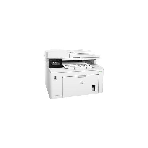 HP LaserJet Pro MFP M227fdw, Multifunktionsdrucker