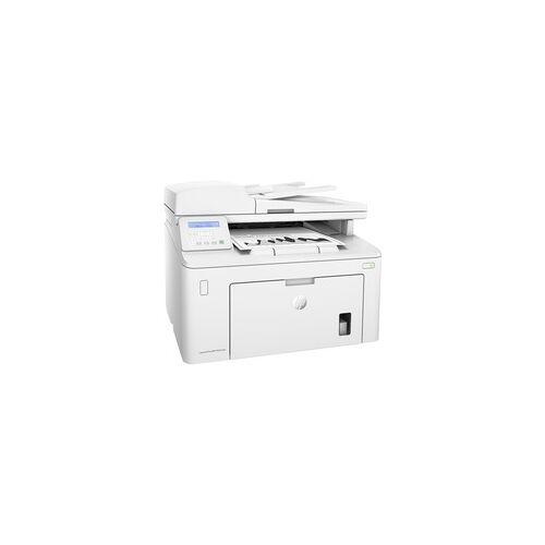 HP LaserJet Pro MFP M227sdn, Multifunktionsdrucker