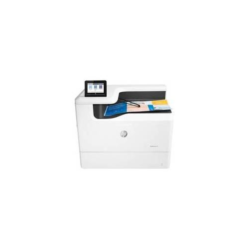HP PageWide Color 755dn, Tintenstrahldrucker