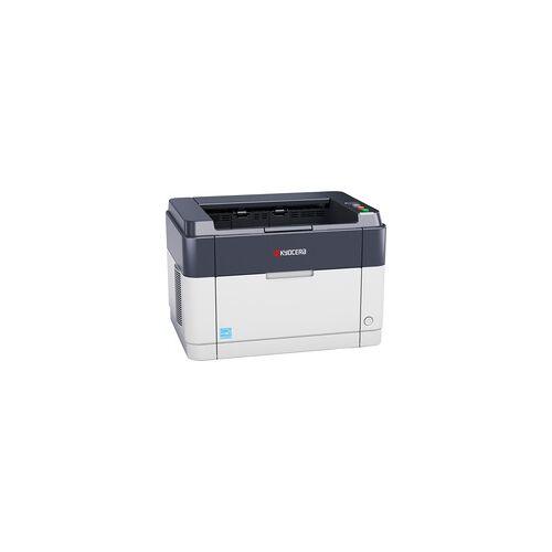 Kyocera FS-1061DN, Laserdrucker