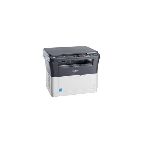 Kyocera FS-1220MFP, Multifunktionsdrucker